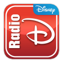 App Icon For Radio Disney