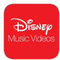 App Icon For Disney Music