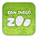 App Icon For SanDiegoZoo