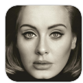 App Icon For Adele