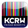 App Icon For KCRW