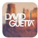 App Icon For DavidGuetta