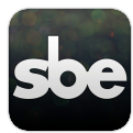 App Icon For sbe