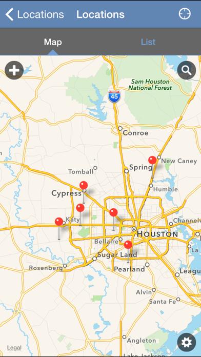 Second Baptist Church App Screenshot 4